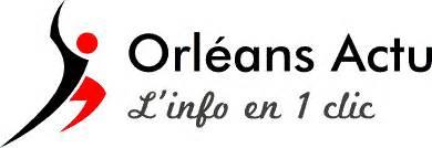 logo Orléans Actu